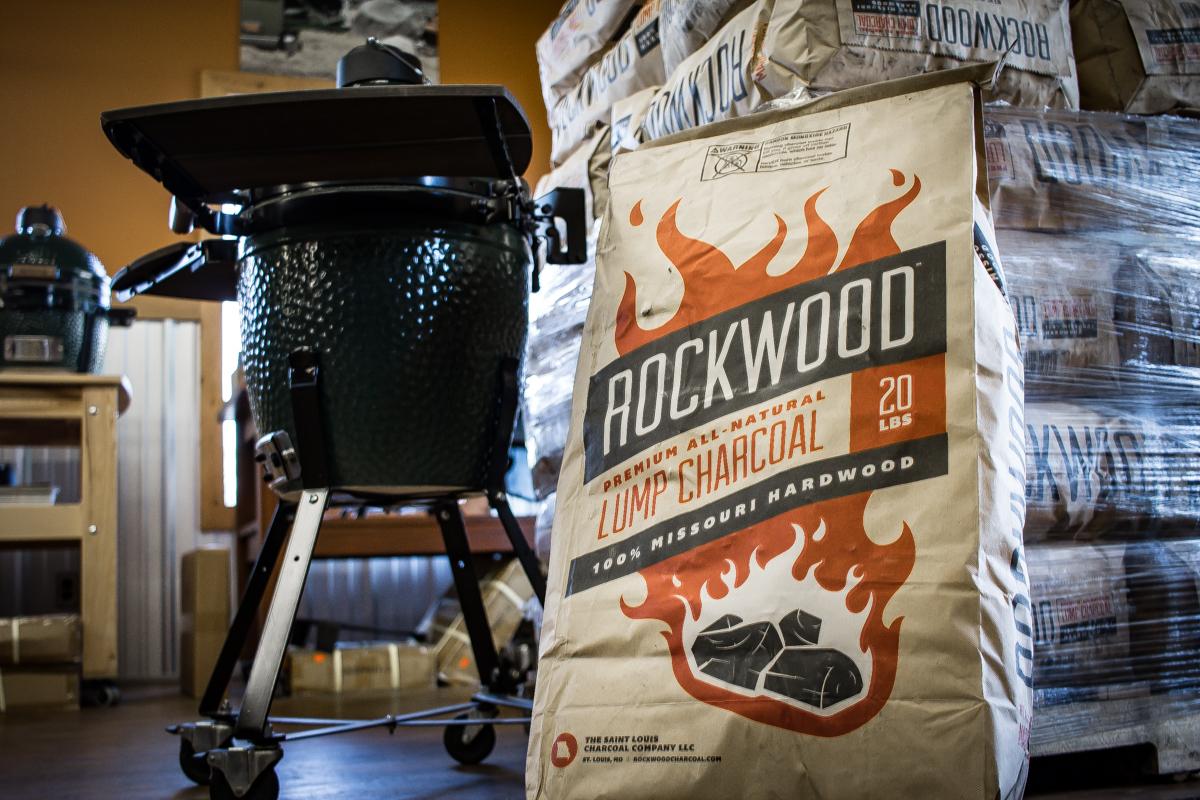 Rockwood Charcoal